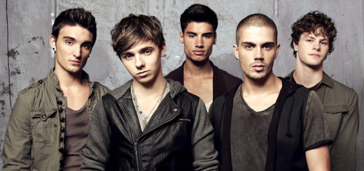 thewanted